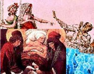 NEBOLEI Всемирная история сифилиса Не болей: медицинские новости,профилактика болезней,лечение,психология,красота,медицинский сп